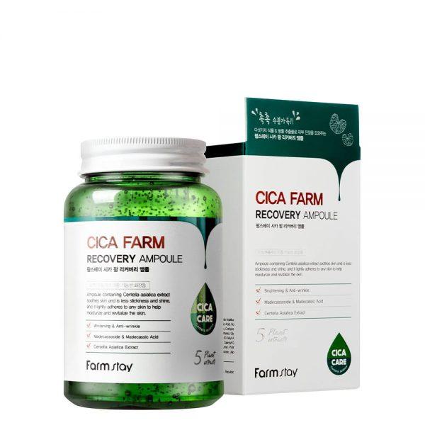 Farmstay-Cica-Farm-Recovery-Ampoule-box