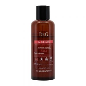Dr.g-A-Clear Aroma Spot Toner