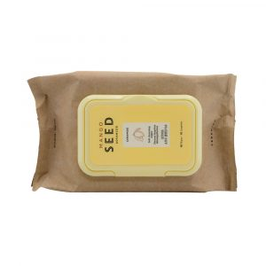 [THEFACESHOP] MANGO SEED SOFT CLEANSING WIPES