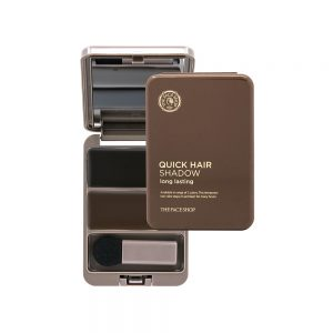 [THEFACESHOP] QUICK HAIR SHADOW