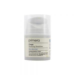 [primera] Soothing Sensitive Cream_001