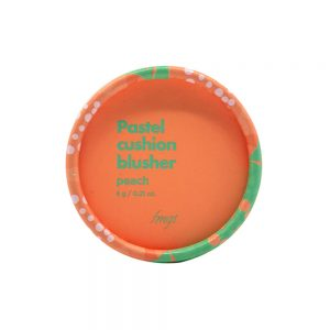 [thefaceshop] Pastel Cushion Blusher 01 peach_001