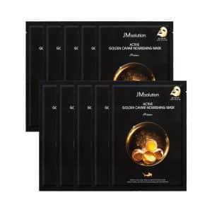 JMsolution Active Golden Caviar Nourishing Mask