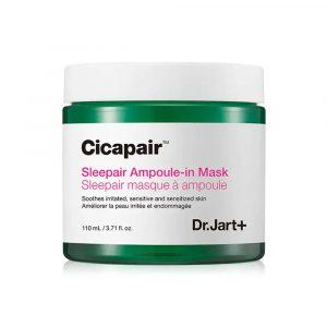 Dr.Jart Cicapair Sleepair Ampoule-in Mask