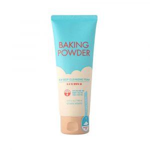 [ETUDE HOUSE] Baking Powder B.B Deep Cleansing Foam_ksm