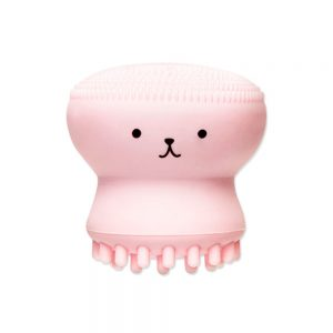 [ETUDE HOUSE] My Beauty Tool Jellyfish Silicone Brush