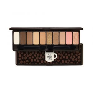 ETUDE HOUSE Play Color Eyes #In The Cafe