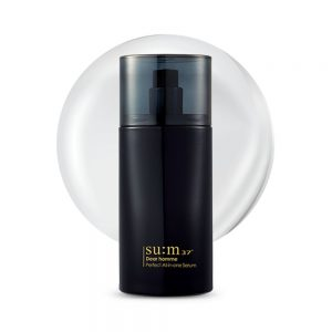 sum37 Dear Homme Perfect All-In-One Serum