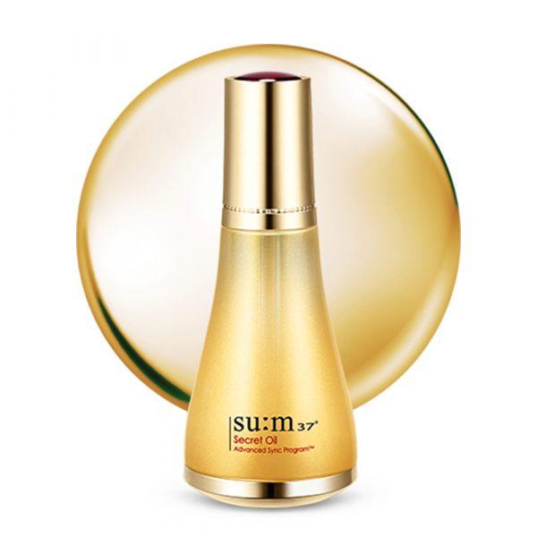sum37 Secret Oil