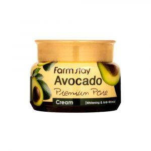 FARMSTAY AVOCADO PREMIUM PORE CREAM