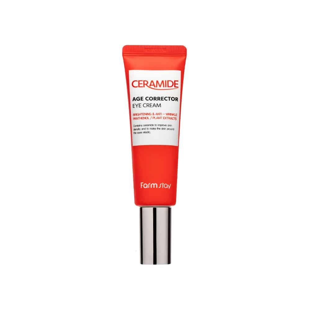 [Farmstay] Ceramide Age Corrector Eye Cream-50ml