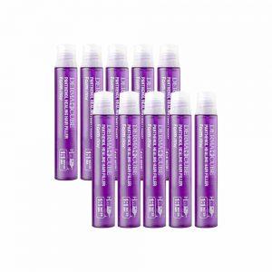 Farmstay Derma Cube Panthenol Healing Hair Filler