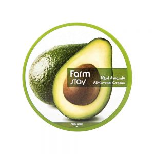 Farmstay Real Avocado All In One Cream