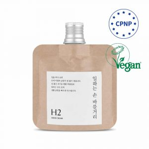 TOUN28 Hand Cream for Working Hands H2 (WaterBlanc scent )