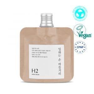 TOUN28 Hand Cream for Working Hands H2 WaterBlanc