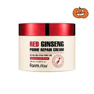 Farmstay Red Ginseng Prime Repair Cream