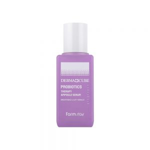 Farmstay Dermacube Probiotics Therapy Ampoule Serum
