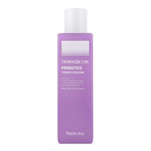 Dermacube Probiotics Therapy Emulsion