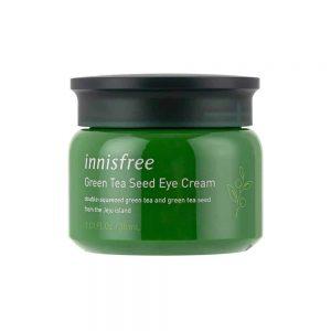 [innisfree] Green Tea Seed Eye Cream-50ml