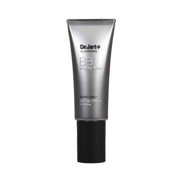 Dr.Jart Rejuvenating BB Cream Beauty Balm Silver Label