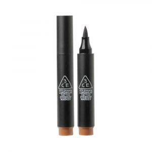 [3CE] Longwear Tattoo Eyebrow Marker #Natural Brown-4g
