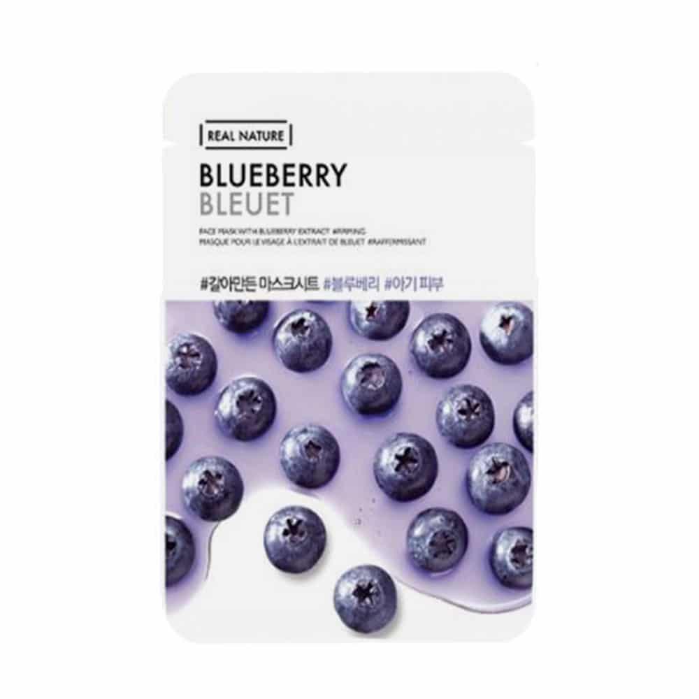 BIOAQUA Wonder Blueberry Essence Anti Wrinkle Anti Aging