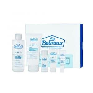 Dr Belmeur Clarifying Skincare Set