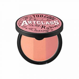 too cool for school artclass by rodin blusher de rosee