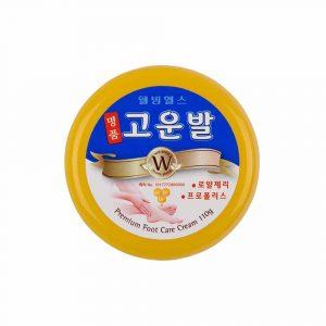 Gounbal Premium Foot Care Cream