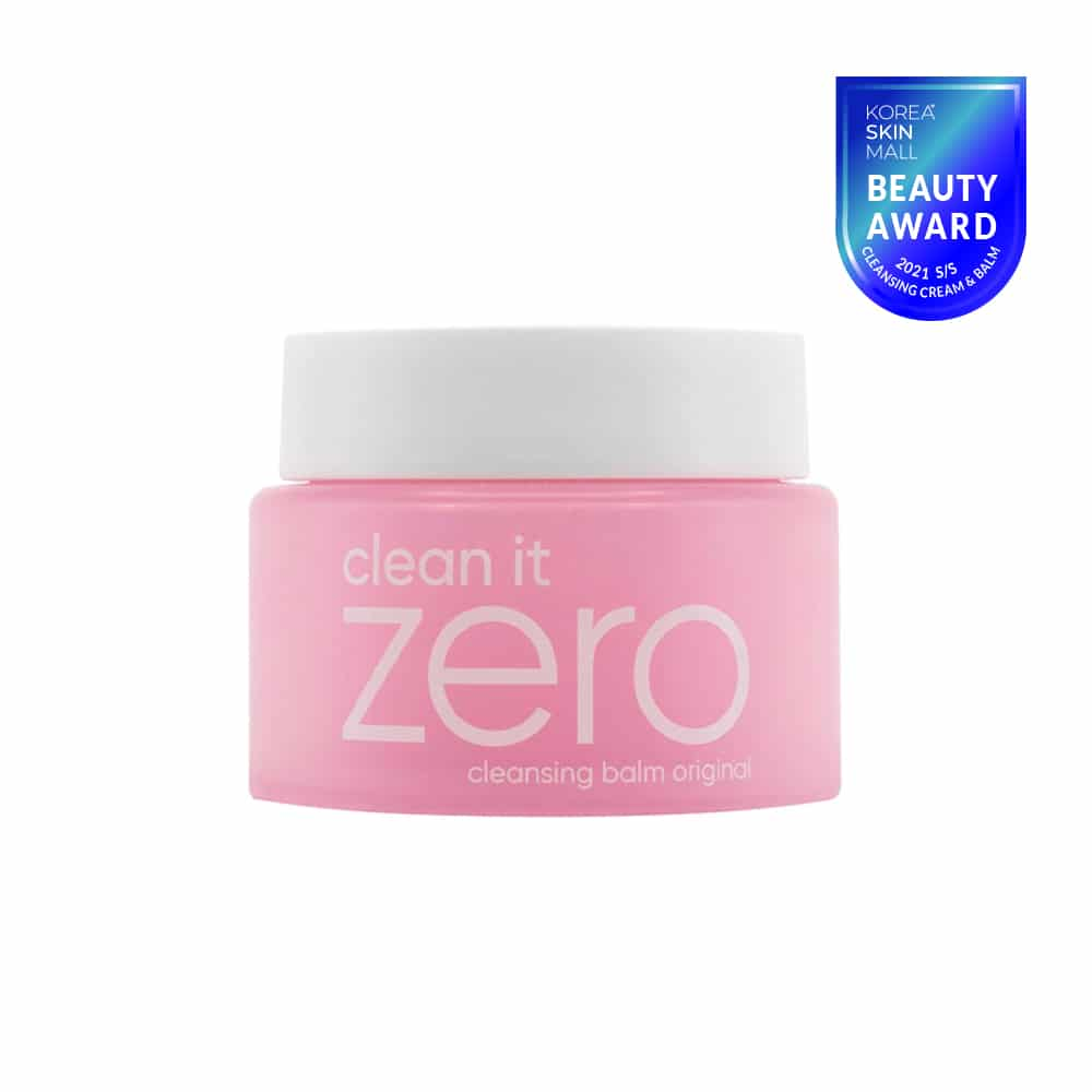 [BANILA CO] Clean it Zero Cleansing Balm Original-100ml