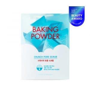ETUDE HOUSE Baking Powder Crunch Pore Scurb