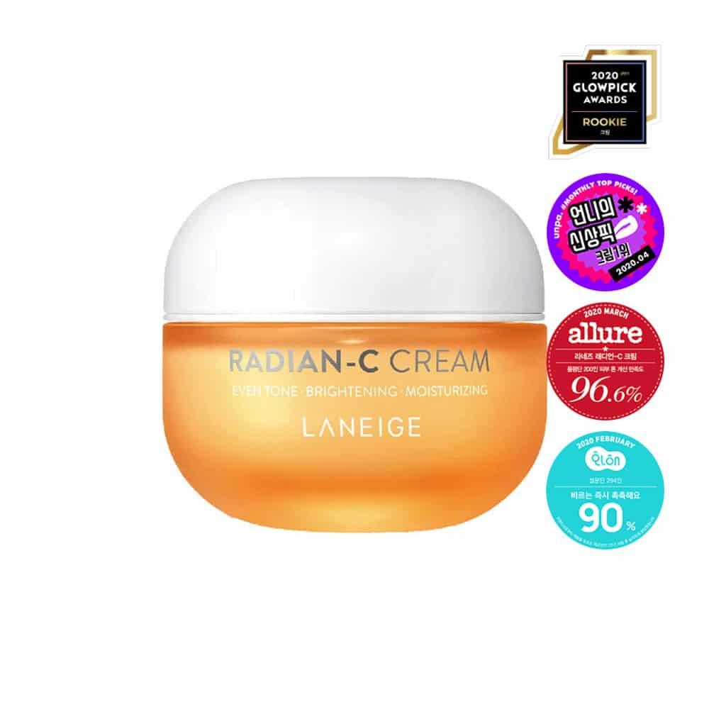 [LANEIGE] Radian-C Cream-30ml