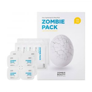 [SKIN1004] ZOMBIE BEAUTY Zombie Pack & Activator Kit