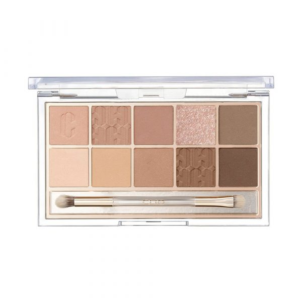 CLIO PRO EYE PALETTE 11 Walking On The Cozy Alley